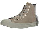 Converse Chuck Taylor(r) All Star Color Block Nubuck Hi