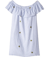 People's Project LA Kids - Cacti Woven Dress (Big Kids)