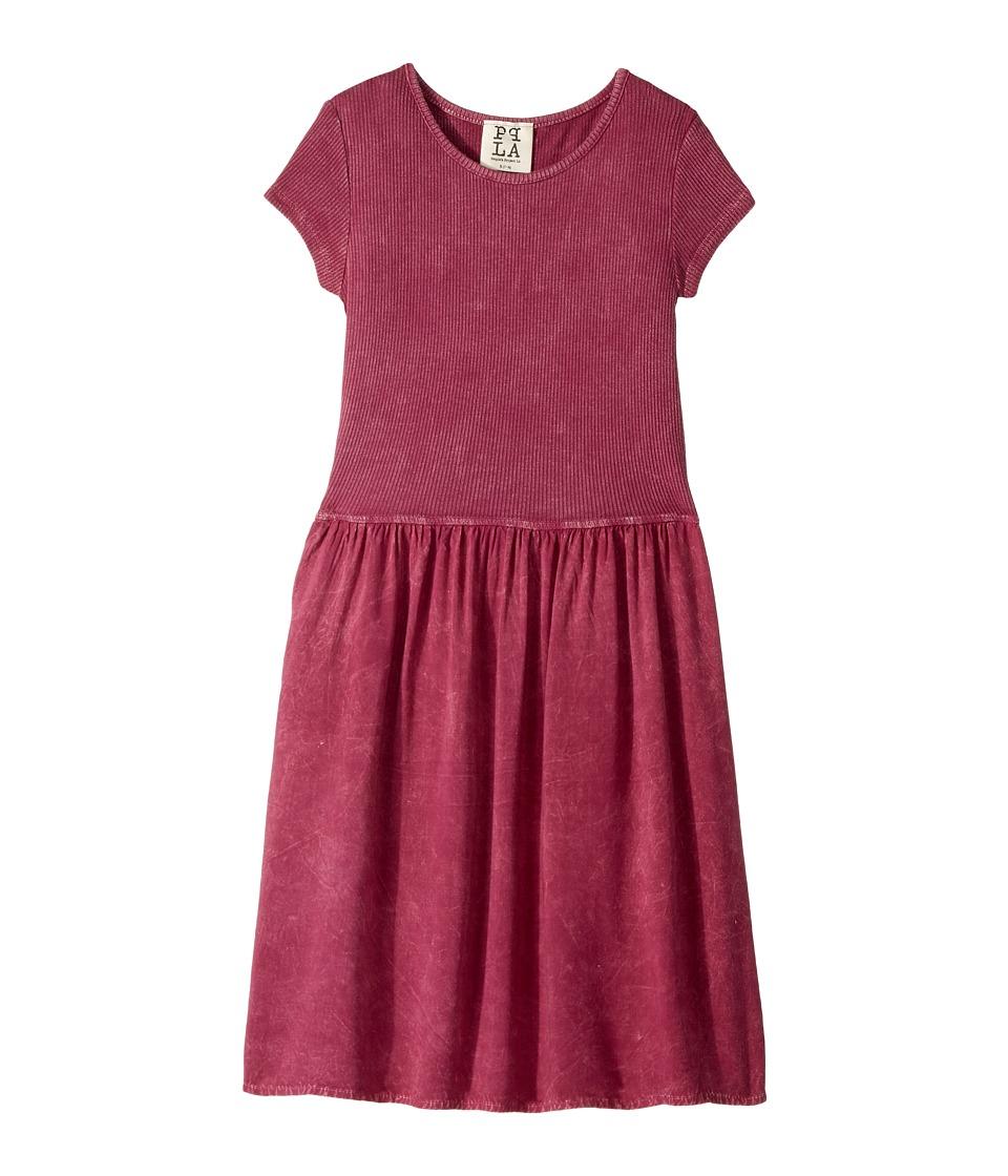 People's Project LA Kids - Wendy Dress