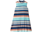 People's Project LA Kids - Jama Knit Dress (Big Kids)