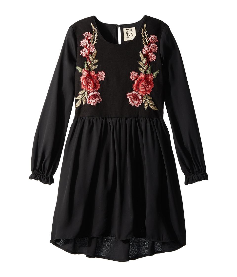 People's Project LA Kids - Novalie Woven Dress