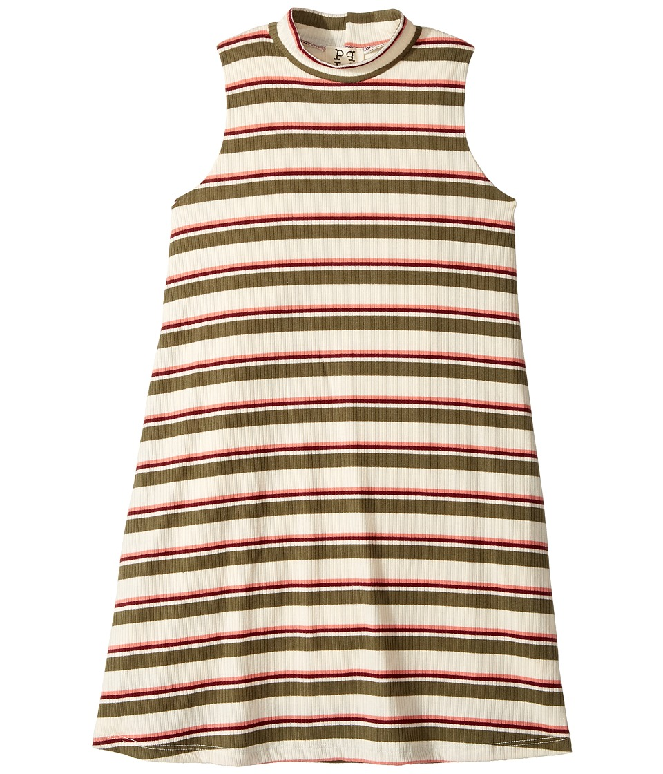 People's Project LA Kids - Annalisa Knit Dress