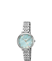 Fossil - Jacqueline Three-Hand Stainless Steel Watch