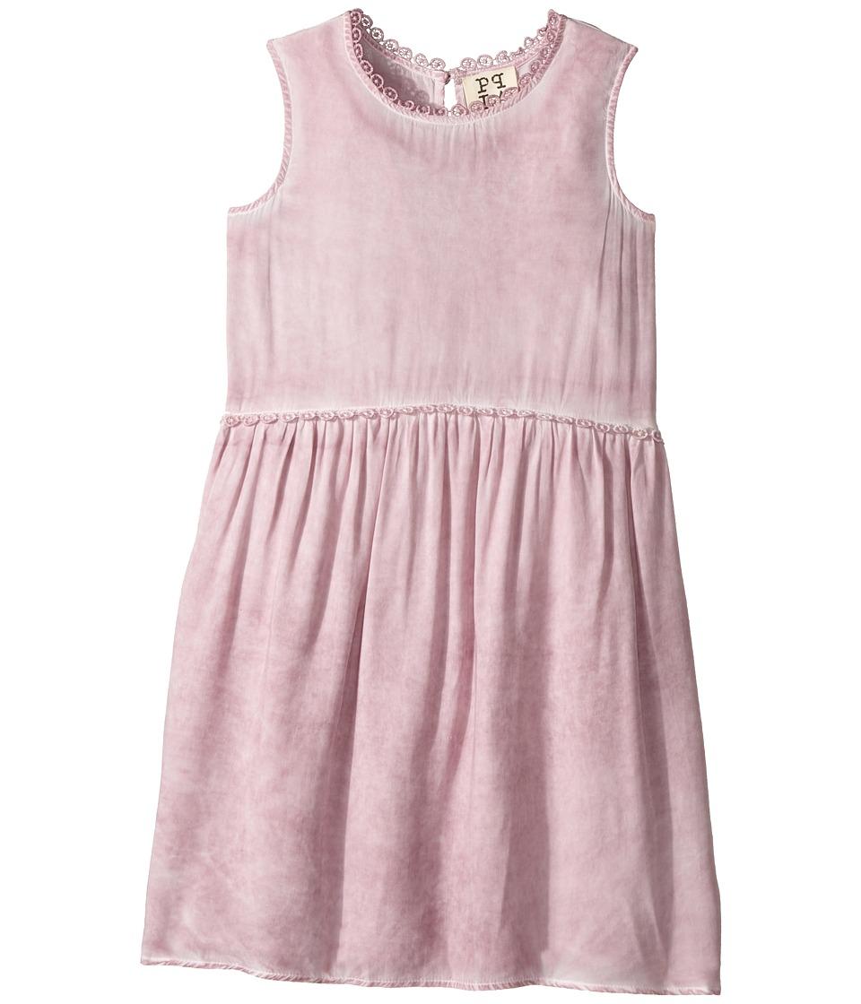 People's Project LA Kids - Celine Knit Dress