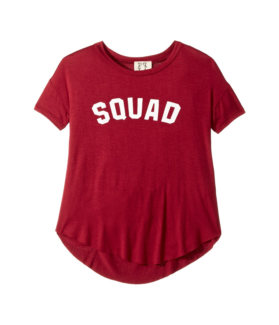 People's Project LA Kids - Squad Knit Tee