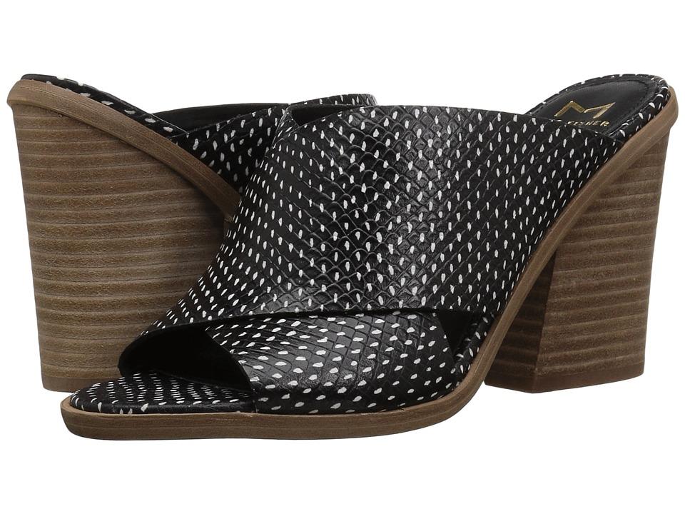 Marc Fisher LTD Volla (Snake Lizard Print Leather) Women