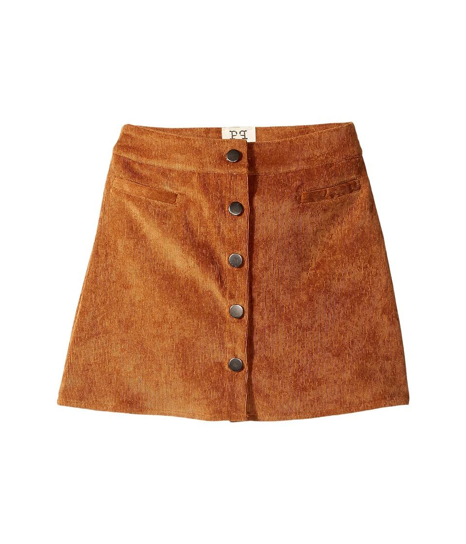 People's Project LA Kids - Fera Woven Skirt