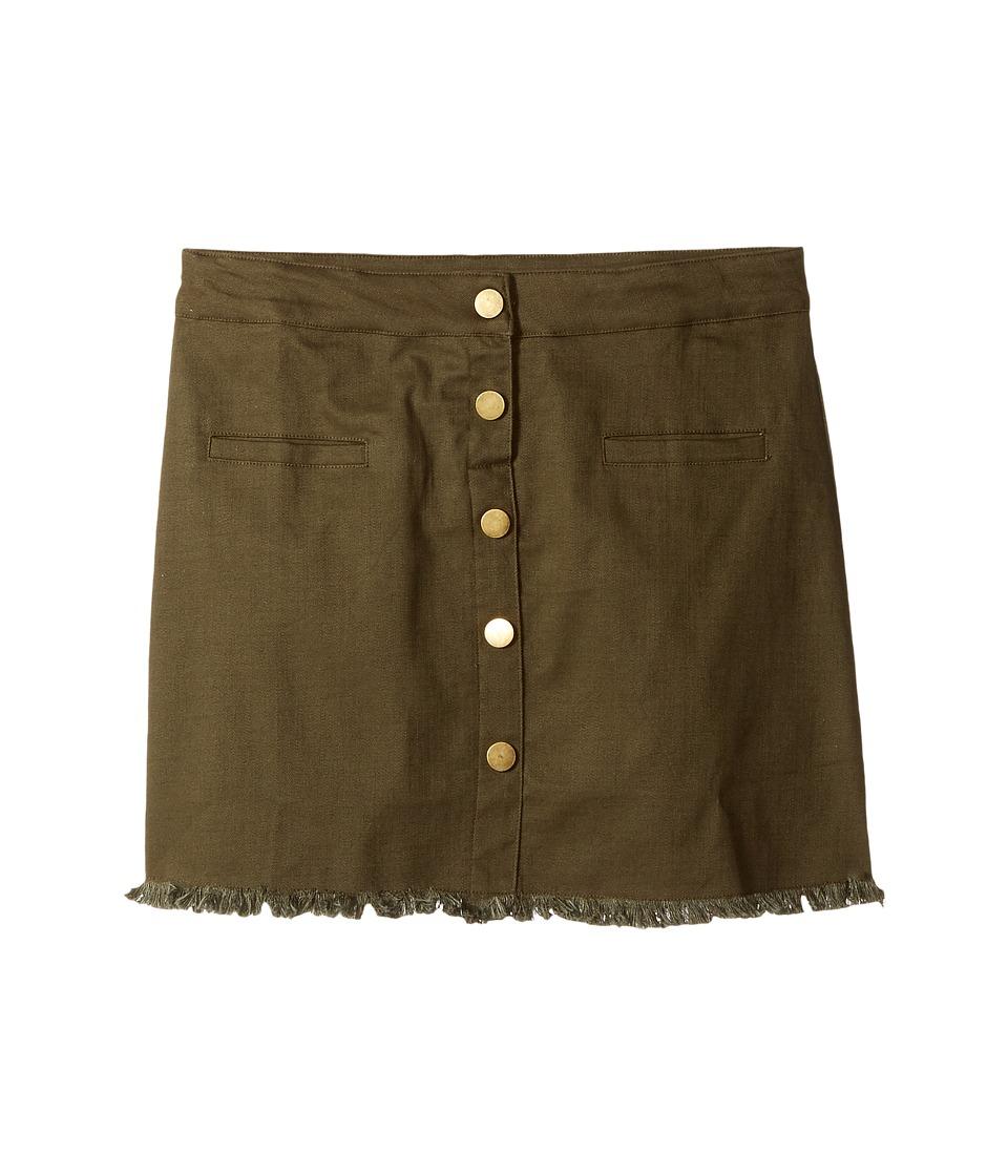 People's Project LA Kids - Alice Woven Skirt