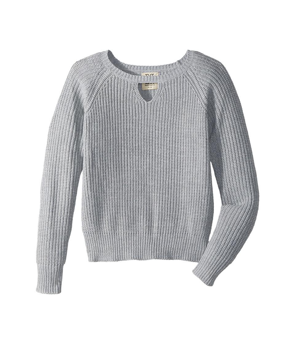 People's Project LA Kids - Braxten Knit Sweater