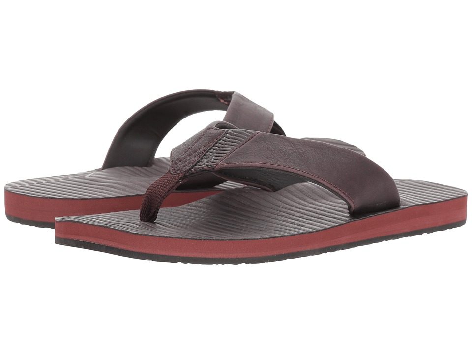 Volcom - Fader (Port) Mens Sandals