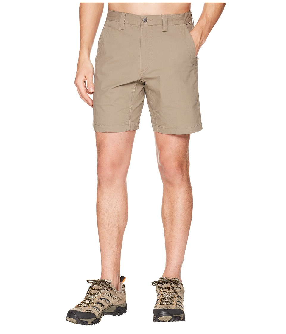 Mountain Khakis - All Mountain Shorts Relaxed Fit (Firma) Mens Casual Pants