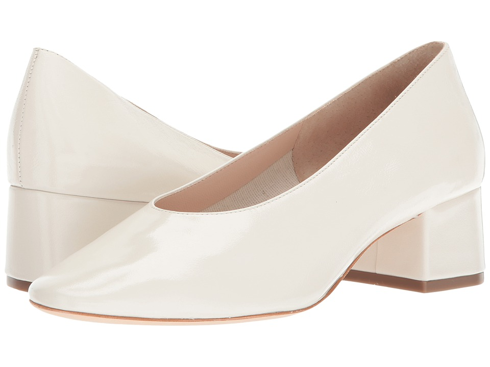Loeffler Randall Brooks (Stone Soft Patent) Women's Shoes