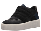 MM6 Maison Margiela Hook and Loop Low Top