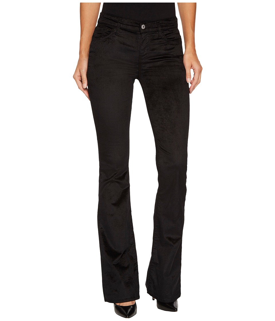 7 For All Mankind - Velvet Ali in Black