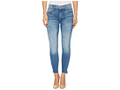 7 For All Mankind 7 For All Mankind The High-Waist Ankle Skinny w/ Step Hem in Fillmore