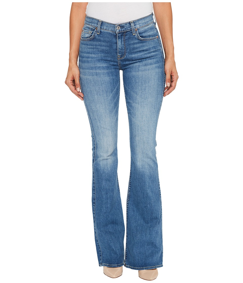 Image of 7 For All Mankind - Ali in Fillmore (Fillmore) Women's Jeans