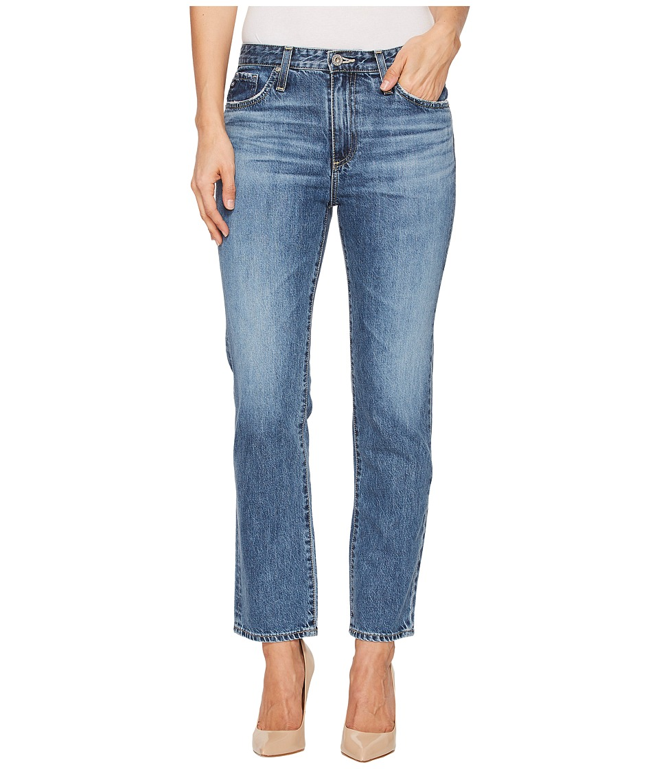 AG Adriano Goldschmied - Isabelle in Crashing Wave (Crashing Wave) Womens Jeans