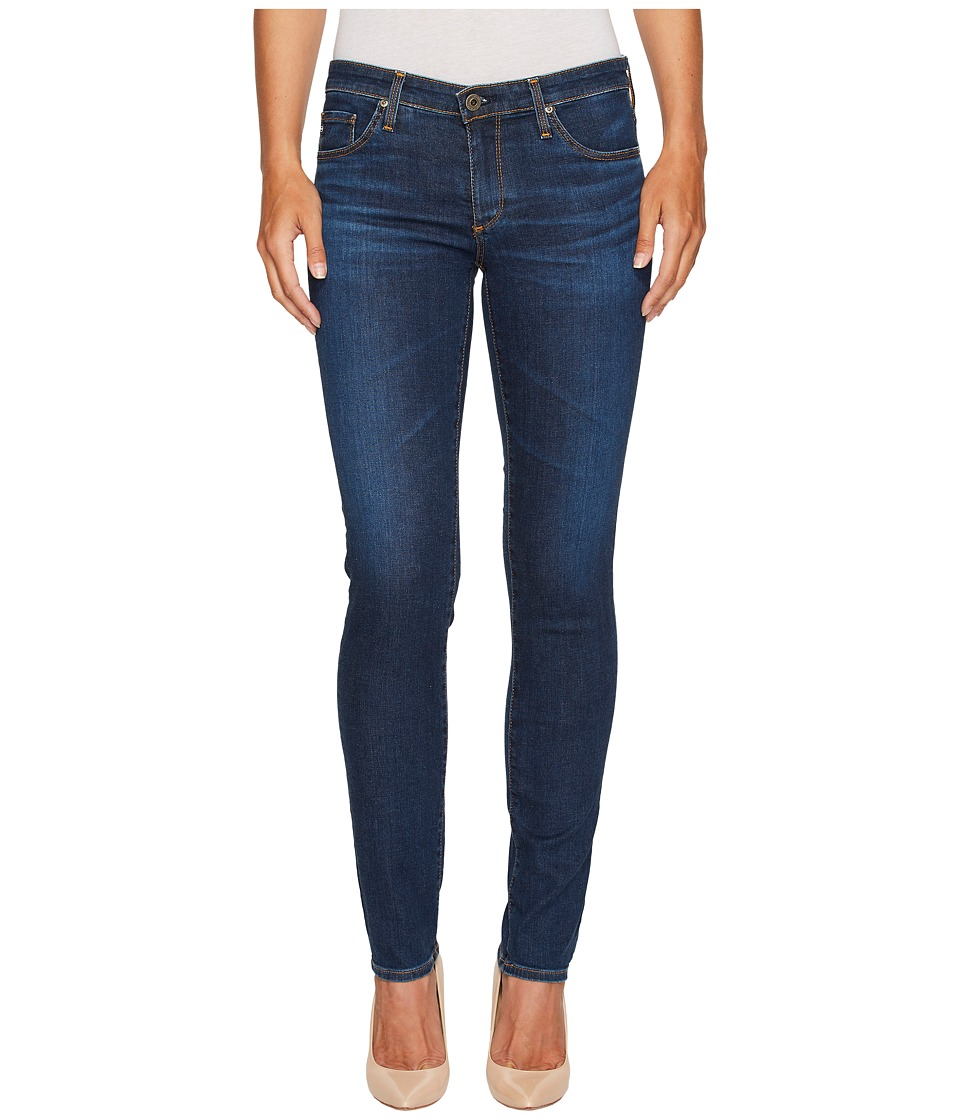 AG Adriano Goldschmied - Stilt in Workroom (Workroom) Womens Jeans