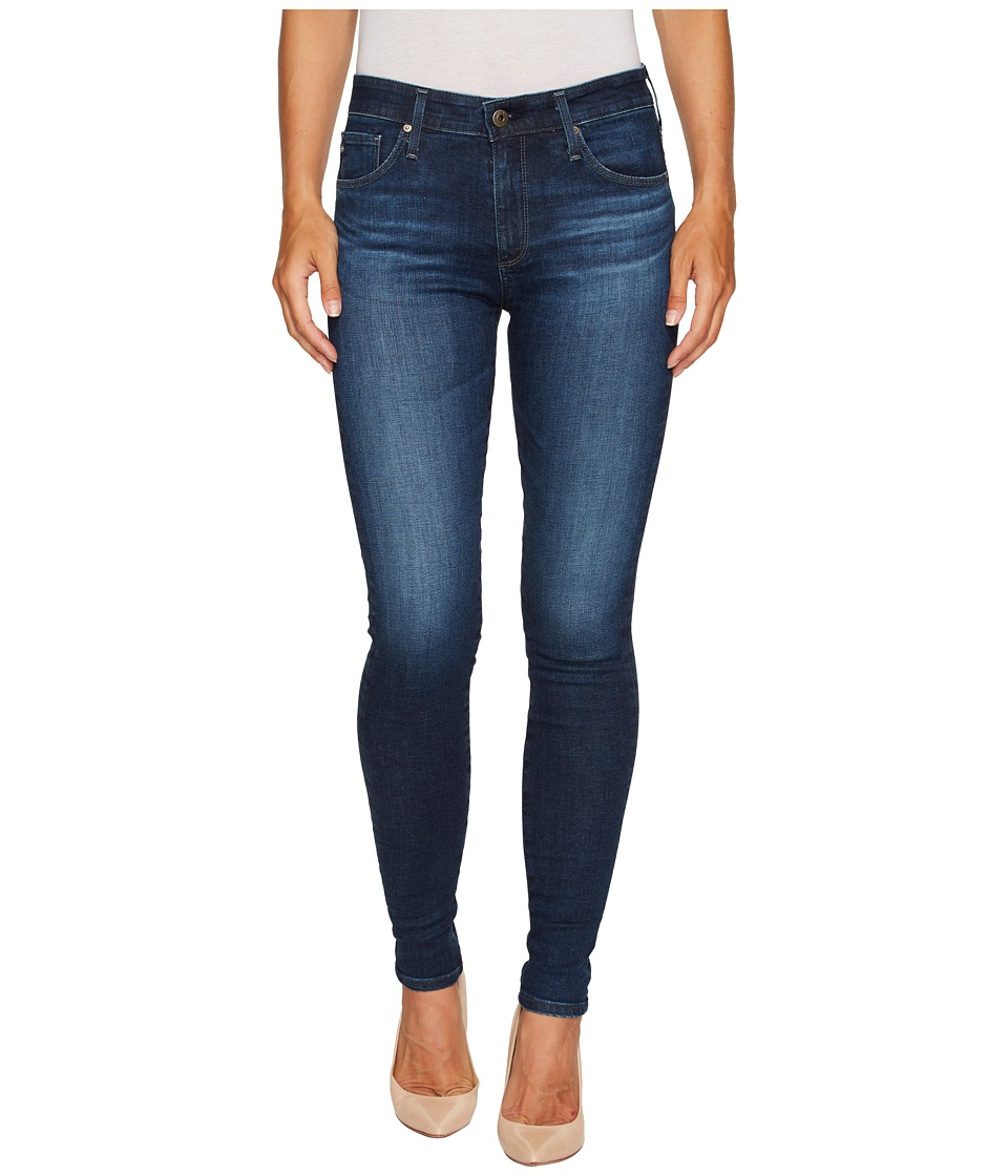 AG Adriano Goldschmied - Farrah in Paradox (Paradox) Womens Jeans
