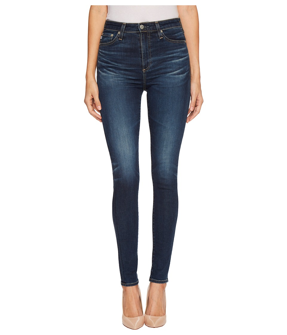 AG Adriano Goldschmied - Mila in 9 Years Renegade (9 Years Renegade) Womens Jeans