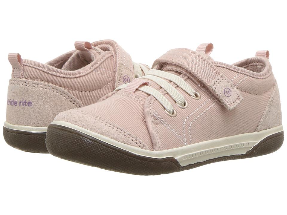 Stride Rite - Dakota (Toddler) (Light Pink) Girls Shoes