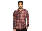 7 For All Mankind 7 For All Mankind Long Sleeve Brushed Plaid Shirt