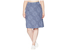 Aventura Clothing Aventura Clothing Plus Size Kenzie Skirt