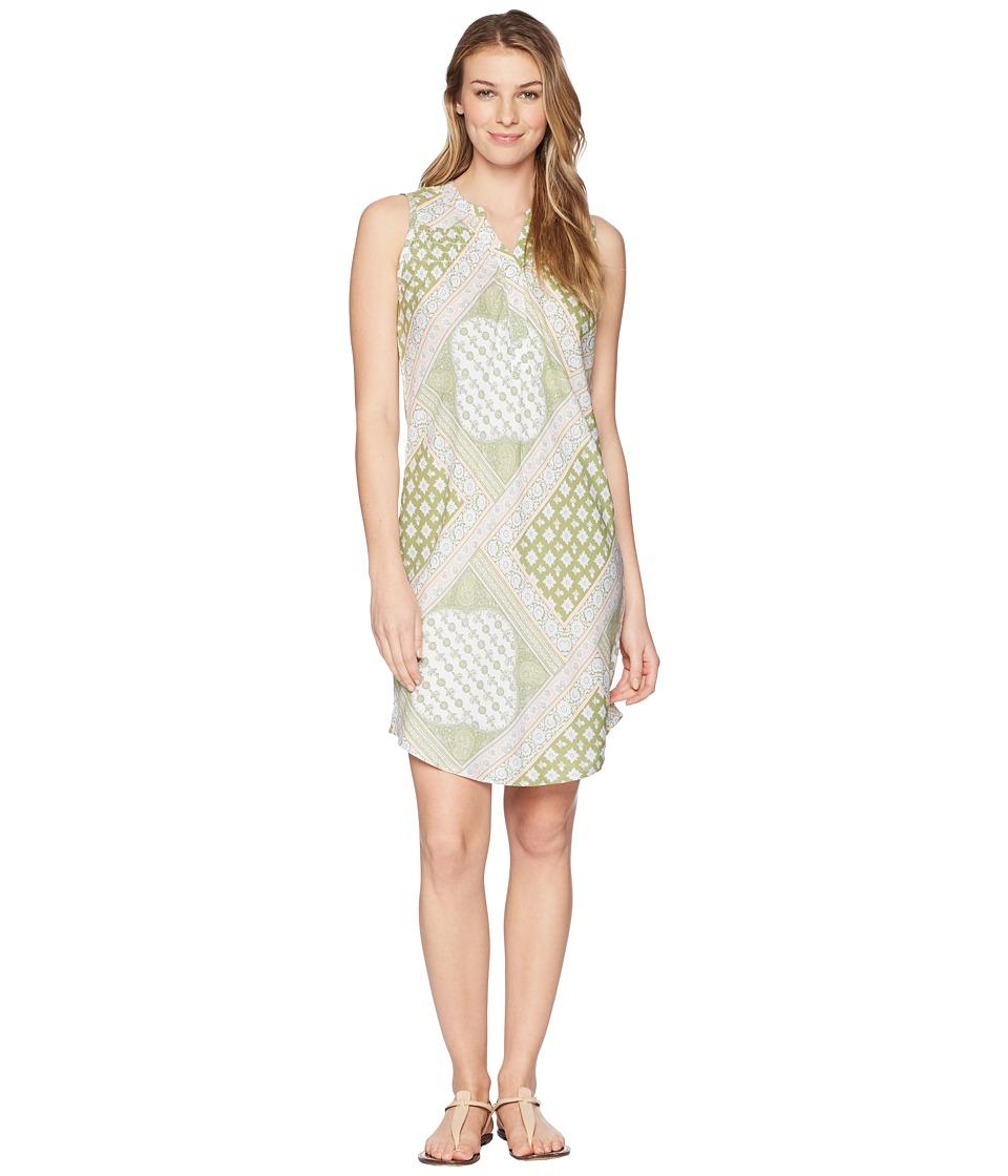Aventura Clothing - Gia Dress (Gravel) Womens Dress