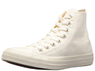 Converse Chuck Taylor(r) All Star Mono Canvas Hi
