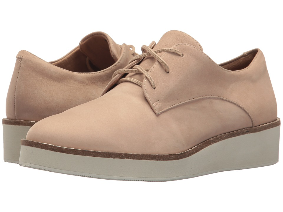 SoftWalk Willis (Sand Smooth Nubuck Leather)