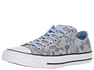 Converse Chuck Taylor(r) All Star Lurex Camo Ox