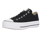Converse Chuck Taylor(r) All Star Canvas Lift
