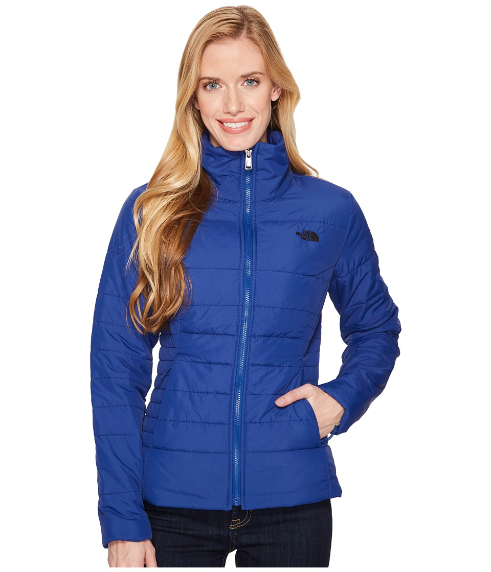 The North Face Harway Jacket (Sodalite Blue) Women