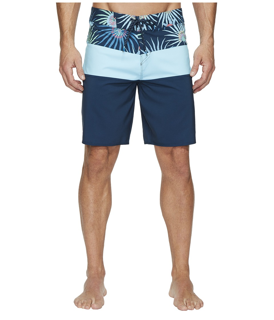 Billabong Tribong X Boardshorts (Blue) Men