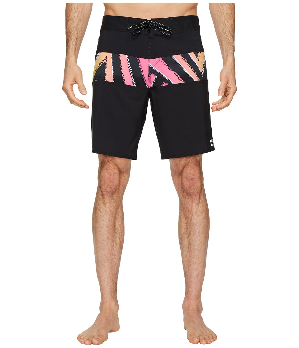 Billabong Tribong X Boardshorts (Black) Men