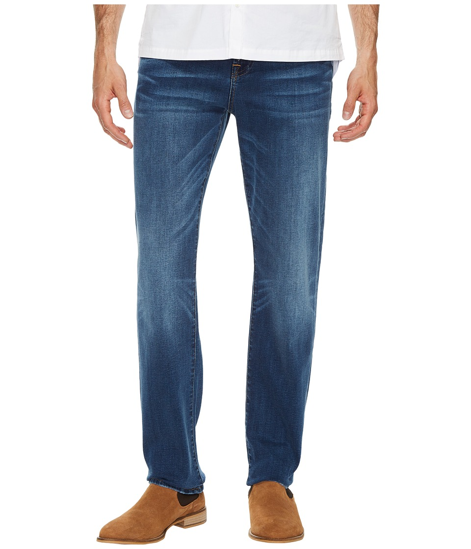 7 For All Mankind Slimmy Slim Straight in Union (Union) Men