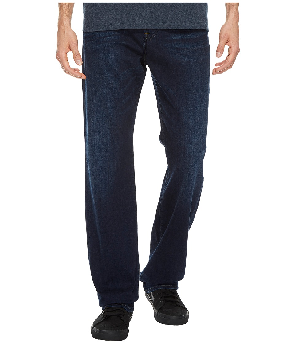 7 For All Mankind Austyn Relaxed Straight in After Hours (After Hours) Men