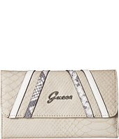 GUESS - Alton Flap Clutch