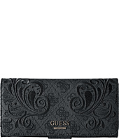 GUESS - Arianna File Clutch