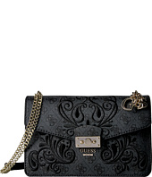 GUESS - Arianna Convertible Crossbody Flap