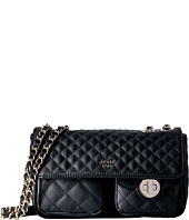 GUESS - Wilson Convertible Crossbody Flap