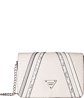 GUESS - Aventure Crossbody Flap