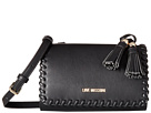 LOVE Moschino Tassel Clutch