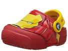 Crocs Kids FunLab Iron Man Lights Clog (Toddler/Little Kid)