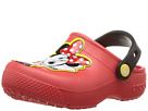 Crocs Kids FunLab Minnie Clog (Toddler/Little Kid)