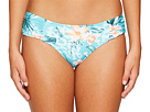 Seafolly Pacifico Ruched Side Retro