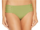 Seafolly - Fastlane Active Multi Strap Hipster Bottoms