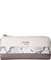 GUESS - Cate Slim Zip Wallet