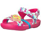 Crocs Kids Lina Lights Sandal (Toddler/Little Kid)