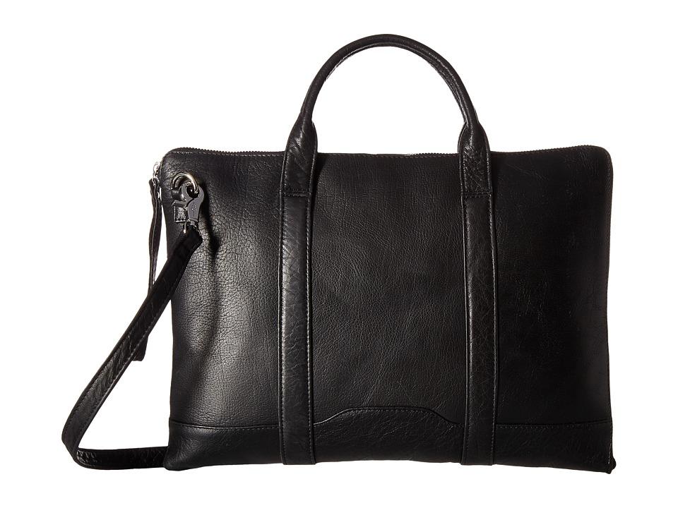 Day & Mood Addi Laptop Bag (Black) Computer Bags